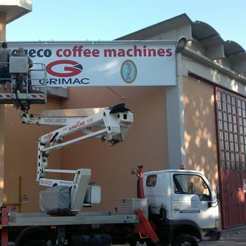 Cogeco Coffee Machines